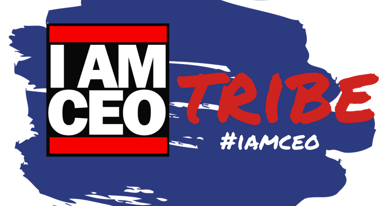 Photo of What is the I AM CEO Tribe?