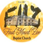 First Mount Zion Baptist Church