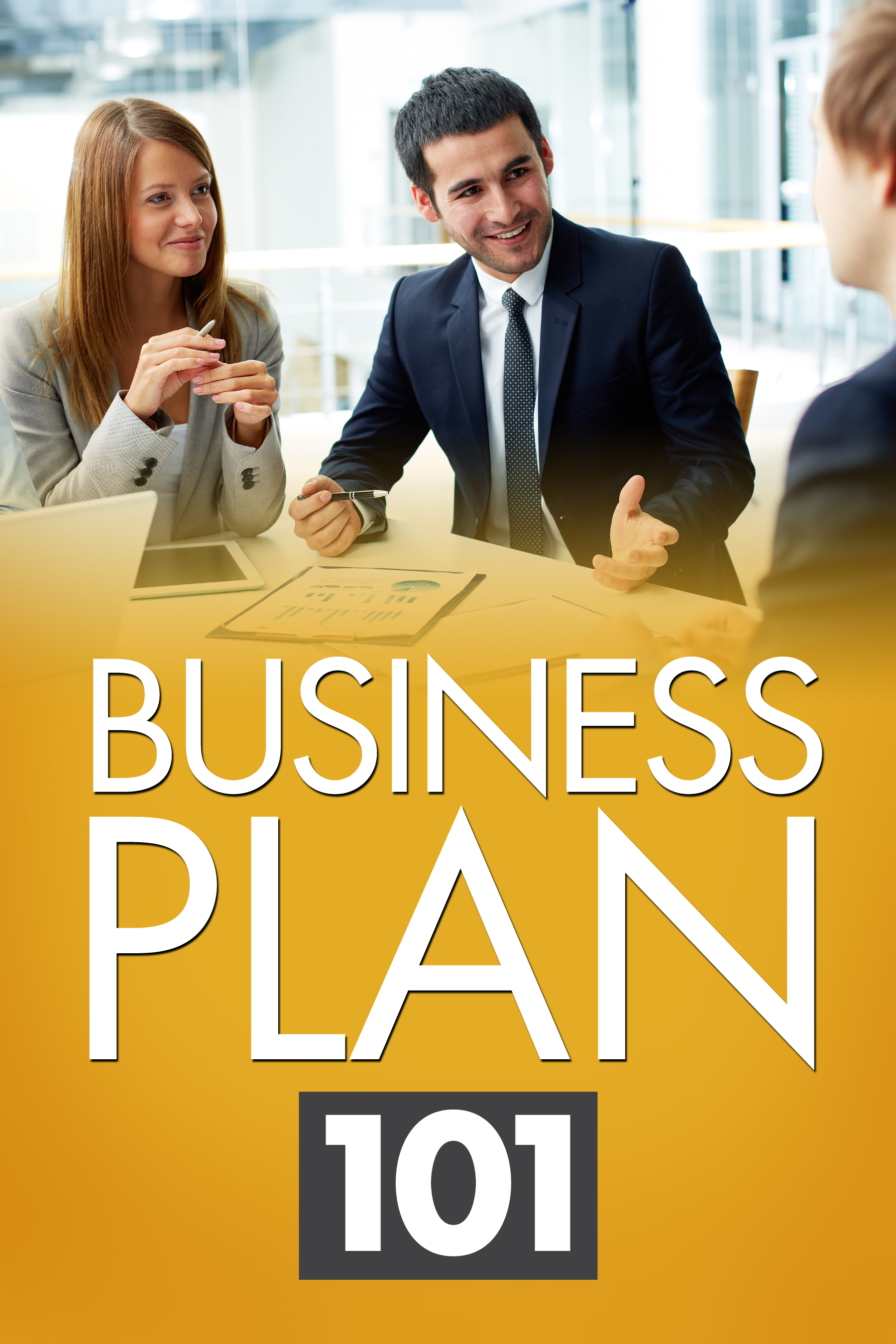 Photo of Business Plan 101
