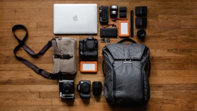 Photo of Business Owner's Ultimate Guide: 5 Essential Items that Every Business Owner Should Have When Traveling