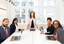Photo of Black Business Resources