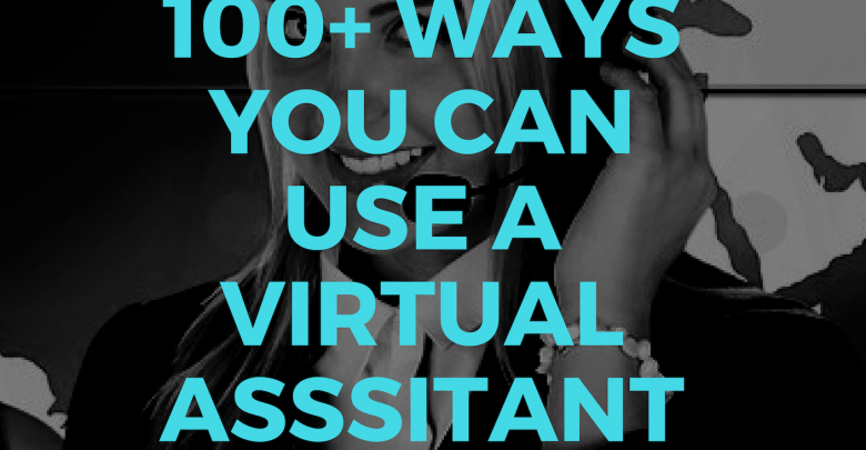 Photo of 16 Ways I Have Worked with My Virtual Assistant(s) & You Can Too