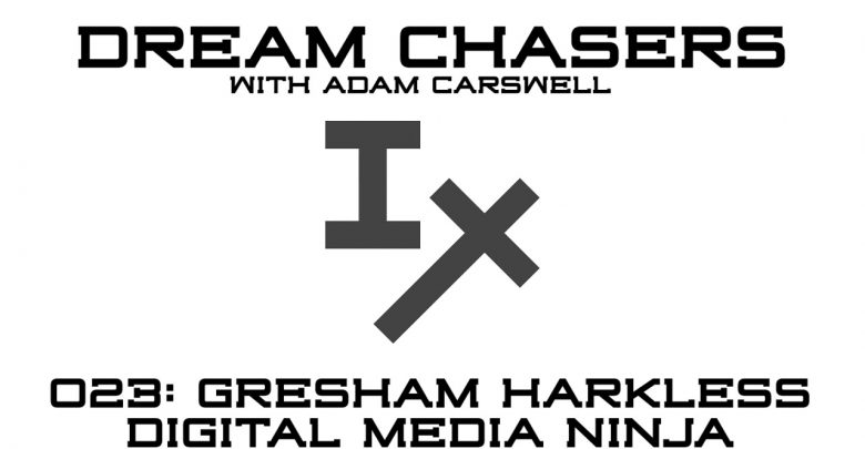 Photo of Chasing Dreams & Digital Media