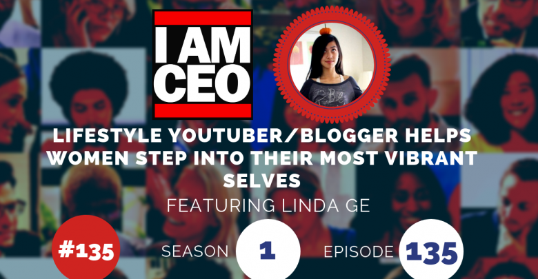 Photo of IAM135- Lifestyle Youtuber/Blogger Helps Women Step Into Their Most Vibrant Selves