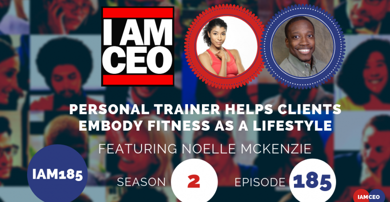 Photo of IAM185- Personal Trainer Helps Clients Embody Fitness As a Lifestyle