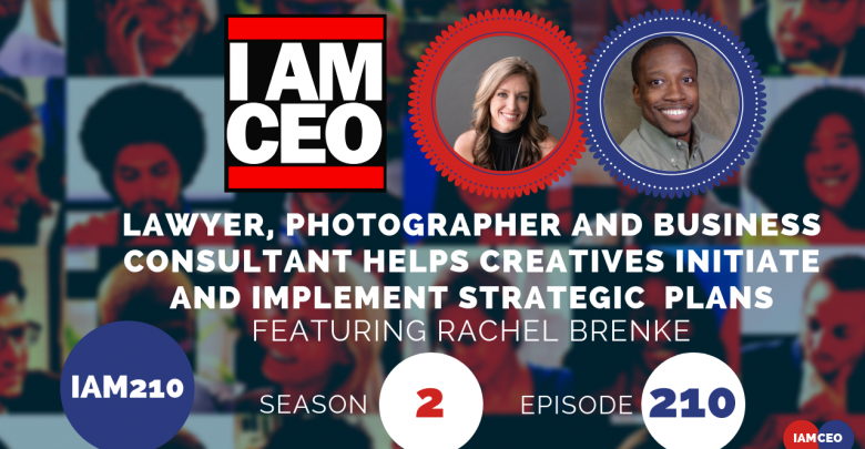 Photo of IAM210- Lawyer, Photographer and Business Consultant Helps Creatives Initiate and Implement Strategic Plans