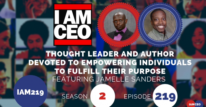 Photo of IAM219- Thought Leader Devoted To Empowering Individuals To Fulfill Their Purpose