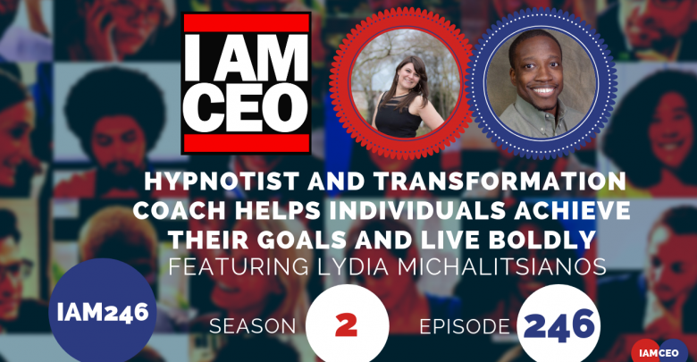 Photo of IAM246- Hypnotist and Transformation Coach Helps Individuals Achieve Their Goals and Live Boldly