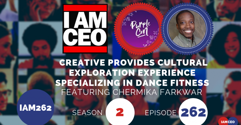 Photo of IAM262- Creative Provides Cultural Exploration Experience Specializing in Dance Fitness