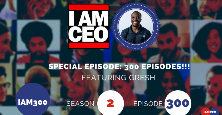 Photo of IAM300- Special Episode: 300 Episodes!!!