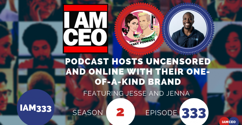 Photo of IAM333- Podcast Hosts Uncensored and Online With Their One-of-a-kind Brand