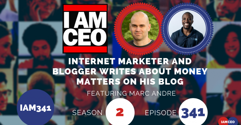 Photo of IAM341- Internet marketer and Blogger Writes About Money Matters On His Blog