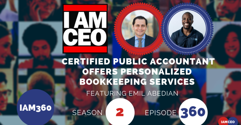 Photo of IAM360- Certified Public Accountant Offers Personalized Bookkeeping Services