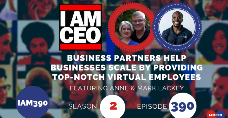 Photo of IAM390- Business Partners Help Businesses Scale by Providing Top-notch Virtual Employees