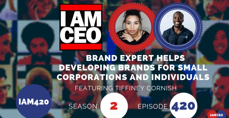 Photo of IAM420 – Brand Expert Helps Developing Brands For Small Corporations and Individuals