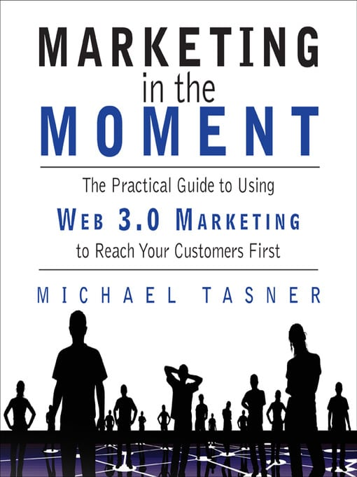 Photo of Marketing In The Moment