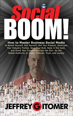 Photo of Social Boom (Book Review)