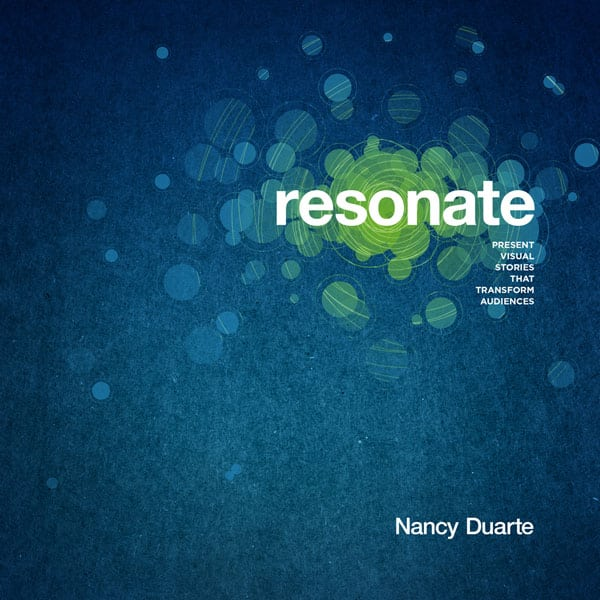 Photo of RESONATE: Present Visual Stories That Transform Audiences