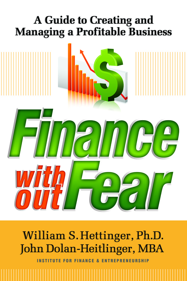 Photo of Finance without Fear: A Guide to Creating and Managing a Profitable Business (Book Review)