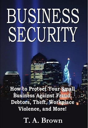 Photo of Keeping Your Business Secure (Book Review)