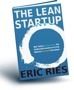 Photo of The Lean Startup