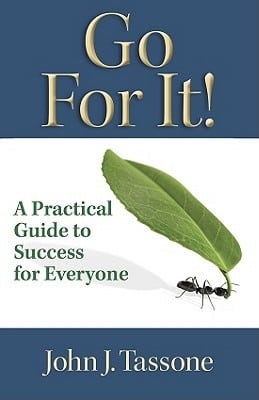Photo of Don't Just Sit There. Go For It! (Book Review)