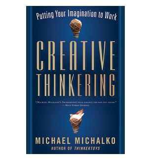 Photo of Creative Thinkering (Book Review)