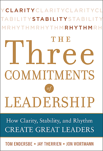 Photo of Calling All Leaders: Book Review – The Three Commitments of Leadership