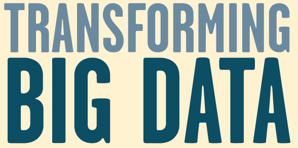 Photo of Transferring Big Data [INFOGRAPHIC]