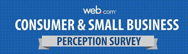 Photo of Consumer and Small Business Perception Survey [INFOGRAPHIC]