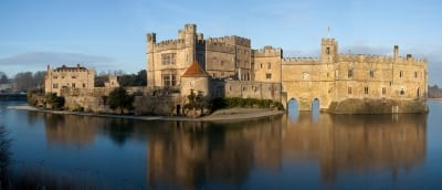 Photo of What is an Economic Moat?