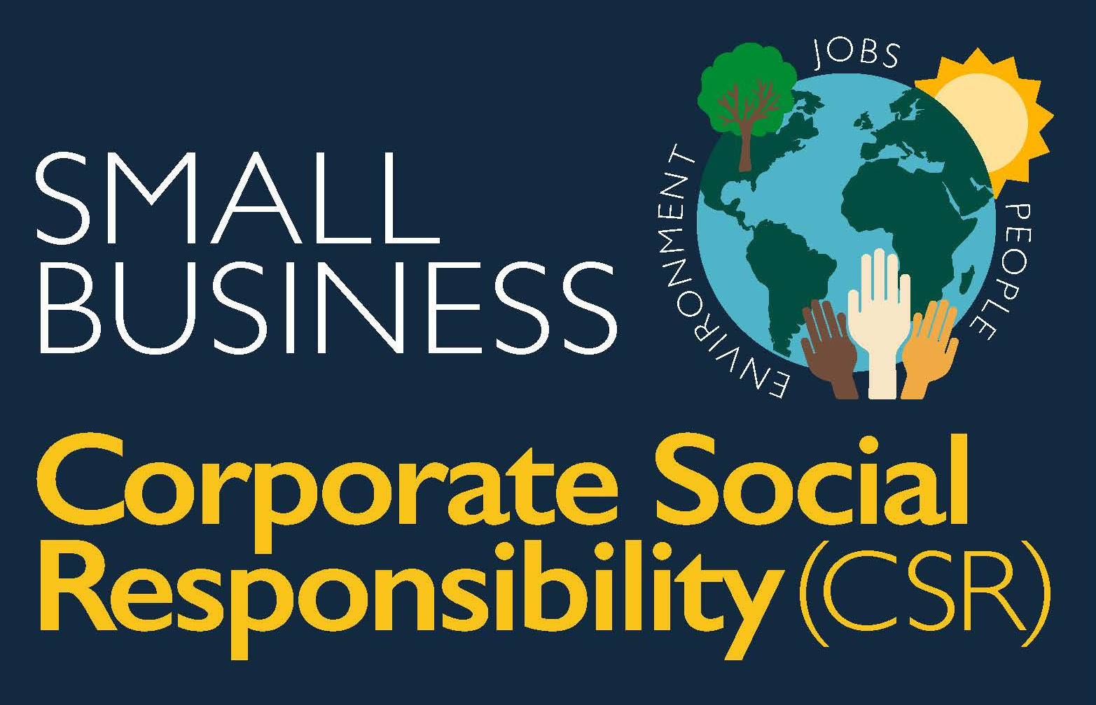 Photo of The Growing Impact of Corporate Social Responsibility (CSR) on Decision Making [INFOGRAPHIC]