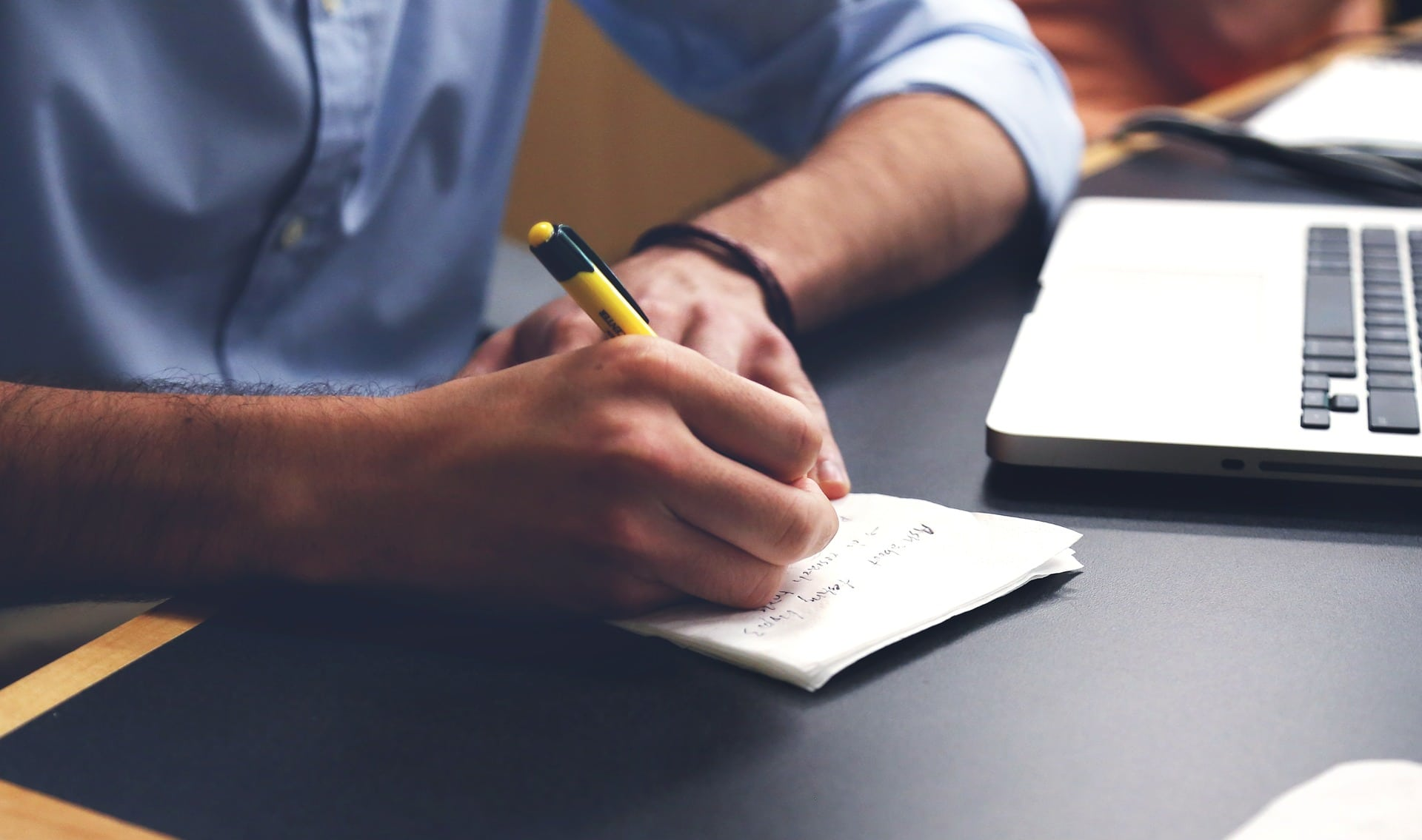 Photo of The Top Ways You Can Improve Your Business Writing Skills