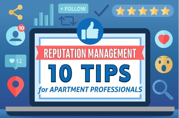 Photo of 10 Reputation Management Tips [INFOGRAPHIC]
