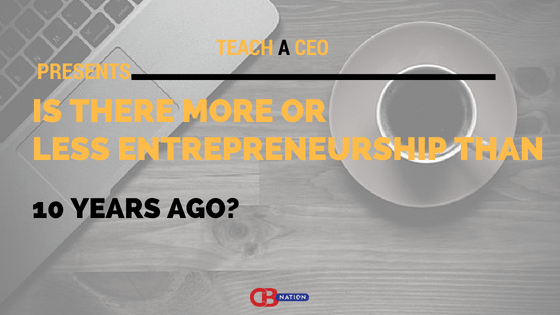 Photo of 6 Entrepreneurs Share Their Thoughts on The Trend of Entrepreneurship for The Last Ten Years