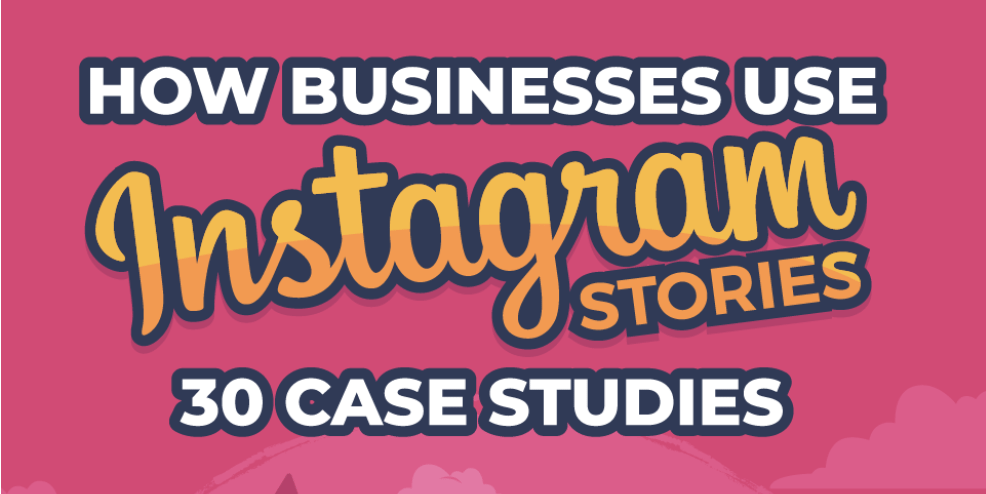 Photo of Can Instagram Stories Work Well For Your Business? [Infographic]