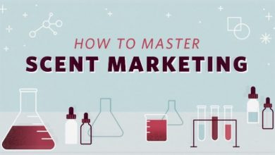 Photo of How to Master Scent Marketing- [Infographic]