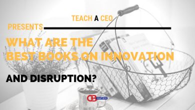 Photo of 10 Entrepreneurs List The Best Books On Innovation and Disruption