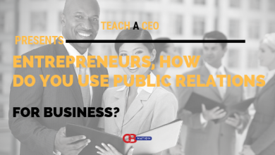 Photo of 13 Entrepreneurs Reveal How They Use Public Relations for Business