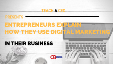 Photo of 21 Entrepreneurs Explain How They Use Digital Marketing in Their Business