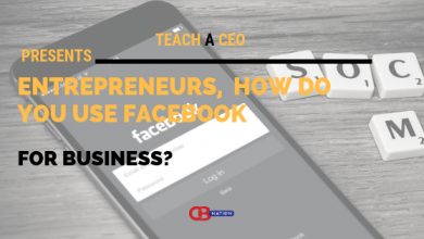 Photo of 25 Entrepreneurs Reveal How They Use Facebook For Business