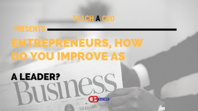 Photo of 16 Entrepreneurs Explain How They Improve As Leaders