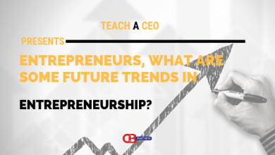 Photo of 14 Entrepreneurs Reveal The Future Trends They Anticipate in Entrepreneurship