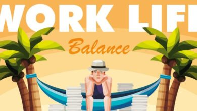 Photo of Work/Life Balance In The Modern Era [Infographic]