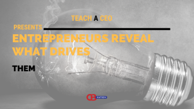 Photo of 20 Entrepreneurs Reveal What Drives Them