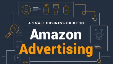 Photo of How to Get Ahead Using Amazon Advertising – [Infographic]
